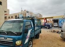 Kia Bongo 2003 for sale in Irbid