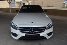 Mercedes Benz E 200 2018 For Sale