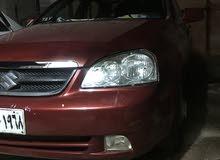Automatic Used Suzuki Forenza