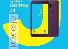 Samsung galaxy J4 32