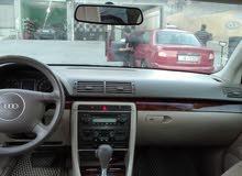 +200,000 km Audi A4 2002 for sale