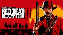 مطلوب لعبة red dead redemption2