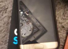 Samsung Galaxy s7 edge للبيع شيك او للتبديل