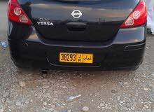 للبيع فيرسا الصنع 2011 مضمون جيرمكينه شاصي علي الفحص هاتف 96645599
