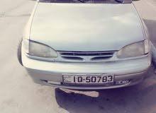 Daewoo Racer 1994 - Used