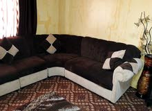 Available for sale in Zarqa - Used Sofas - Sitting Rooms - Entrances
