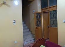 للبيع منزل لود بيرنق في الأندلس مربع 2ناصيه زلط مكون 3غرف هول مطبخ 4حمامات وصالو