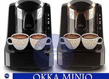 حرب القهوة التركي من اوكا واستمتع بافضل مذاق