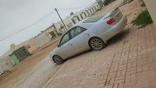 كامري موديل 2006 خليجي وكالت عمان انا مستخدم الاول