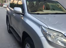 Toyota Prado model 2014