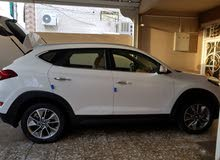 10,000 - 19,999 km mileage Hyundai Tucson for sale