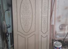 For sale New Doors - Tiles - Floors from the owner
