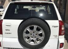 Used Chery Tiggo for sale in Basra