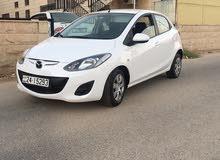 Mazda  2014 for sale in Amman