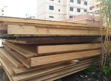 كابين بحر..اؤضة خشب للبيع للبيع