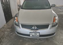 Nissan Altima car for sale 2008 in Amman city