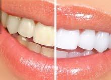 عرض العناية بالأسنان