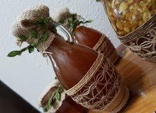 عسل جبلي فاخر من تركيا طبيعي