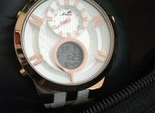 Jazma (Japan) Watch for sale (digital + analog)