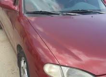 Hyundai Avante 1997 - Automatic