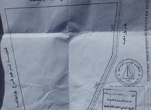 7هكتار شارع لطيوش عالطريق واجهة 170م شهادة عقاريةللبيع مستعجل