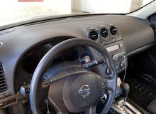 Hybrid Fuel/Power   Nissan Altima 2010