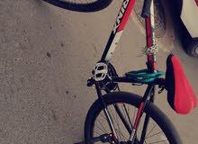 دراجه تريك جبليه
