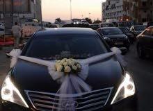 تزين سيارات و سوابيت افراح