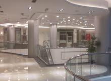 مكاتب ومحلات راقية للايجار