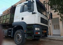 A Truck is available for sale in Tarhuna