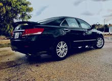 Used condition Toyota Aurion 2010 with +200,000 km mileage