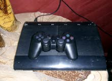 Playstation 3 device with add ons for sale today