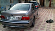 BMW 528 Used in Tripoli