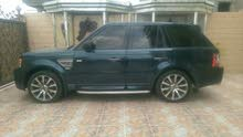 Automatic Land Rover 2006 for sale - Used - Barka city