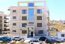 Apartment property for sale Amman - Airport Road - Manaseer Gs directly from the owner