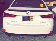 Gasoline Fuel/Power   Lexus IS 2014
