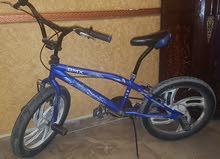عجلة BMX