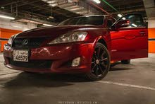 LEXUS IS 300 - 2009