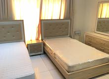 Home center excellent Single Bed set 2 bed no wardrobe