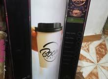 ماكينه قهوه تركي ونيسكافيه