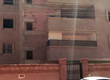 من المالك مباشرة، عمارة قريبة من شارع الستين، أرضي وثلاثة طوابق