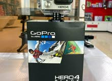 Used Once GoPro Hero4 Black with 30+ Accessories