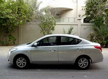 Nissan Sunny Fully Automatic Single Owner Well Maintained Car For Sale