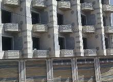 مبنى للايجار بلكامل على شارع العدين