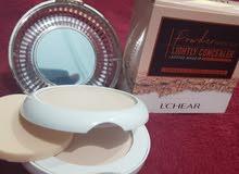 L'Chear make up COMPACT