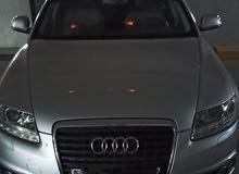 Audi A6 Sline for sale