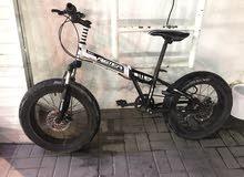 aster bike