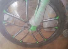 دراجة هوائية ماركة  LAND ROVER