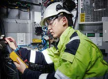 Electrical maintenance and Trading services