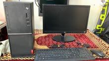 كمبيوتر لينوفو i3